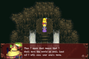 FFVI Android Gogo Joins