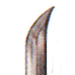 Gilgamesh's weapon <i>Final Fantasy XIII-2</i>.