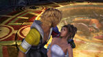 Tidus and Yuna in Bevelle Temple.jpg