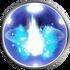 FFRK Flying Head Shot Icon