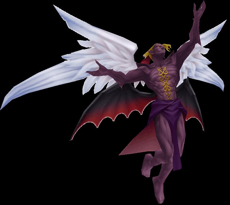 Image - KefkaAltEXModeRender.PNG | Final Fantasy Wiki | FANDOM ...