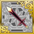 FFAB Knight's Blade SR+
