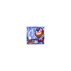 Upgrade (Blue Fang) (SSR).