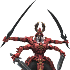 [[Naraka (Final Fantasy XI) ]]