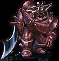 FFII Steel giant psp