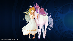 FFLToS Unicorn