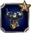 FFBE Iron Colossus