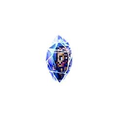 Delita's Memory Crystal.