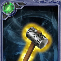 Rank R Hammer in <i><a href=