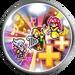 FFRK Hero's Rime Icon