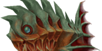 Piranha (Final Fantasy X)