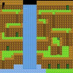 Jade Passage's Third Floor (NES).