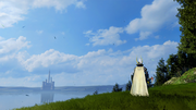 New Dissidia Final Fantasy Warrior of Light