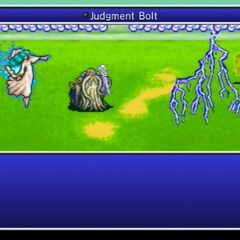 Judgment Bolt (Wii).