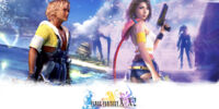Final Fantasy X/X-2 HD Remaster wallpapers