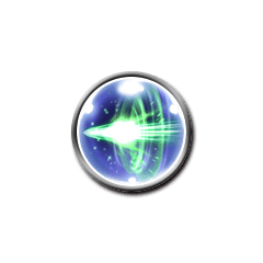 Icon for Aero Boost.