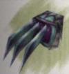 Mythril Claws
