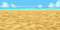 Файл:FFIV Beach Background GBA.png