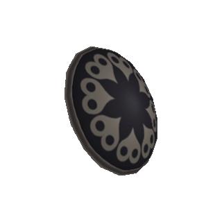 Ormi's shield.