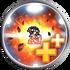 FFRK Tornado Kick Icon