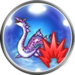 FFRK Blue Sea Dragon Icon