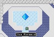 FFMQ Ice Pyramid
