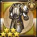 FFRK Iron Musketeer's Cuirass FFXI