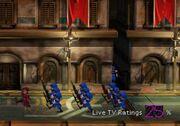 FFVII Junon Minigame