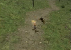 FFXI Queasyshroom