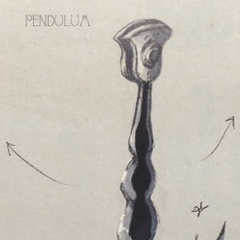 Artwork for the pendulums from <i>The Art of Final Fantasy IX</i>.