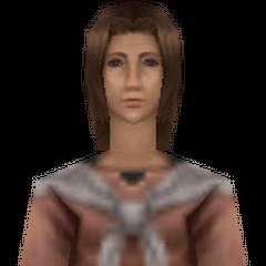 Woman NPC (<i>Crisis Core</i>).