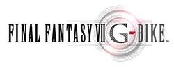 Final Fantasy VII: G-Bike logo.