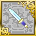 FFAB Crystal Knife SR