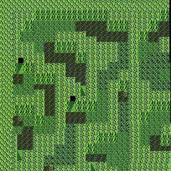 Tropical Island's Third Floor (NES).