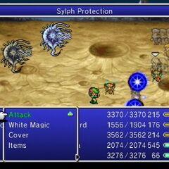 Sylph Protection.