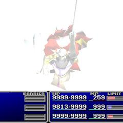 <i>Final Fantasy VII</i> (2nd part)