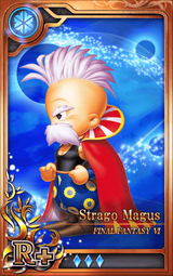 FF6 Strago Magus R+ I Artniks