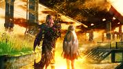 FFXIII-2 Caius Yeul Time Travel