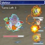FFAB Xande Meteor