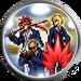 FFRK Trinity Turks Light Icon