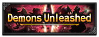 FFBE Event- Demons Unleashed