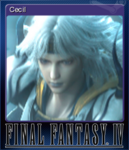 FFIV Steam Card Cecil.png
