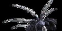 Vespid Soldier (Final Fantasy XIII)