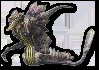 LRFFXIII Grendel