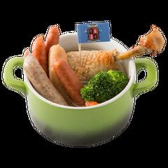 Soup of Haurchefant