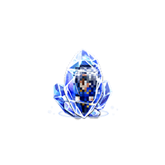 Fujin's Memory Crystal II.