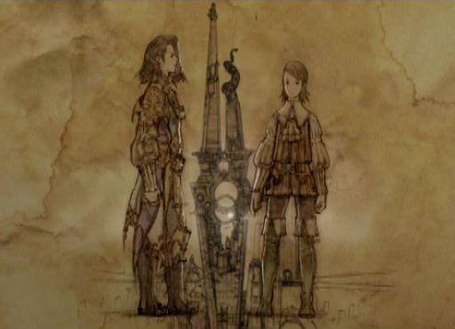File:Vayne and Larsa (artwork).jpg