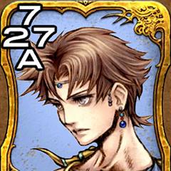 Bartz from <i>Dissidia Final Fantasy</i>.