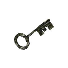 Key to Sector 5 - Bone Village.