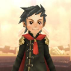 Square Enix Members avatar (male).
